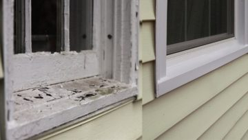When to Repair Your Windows