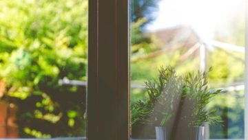 Here's Why Spring Is The Perfect Time For Replacing Windows