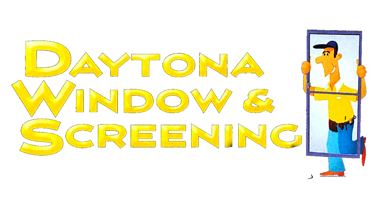 daytona window screening